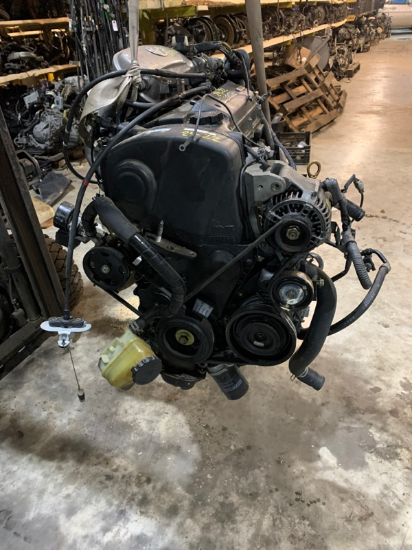 Проводка двигателя Toyota Caldina ST215 3S-GE