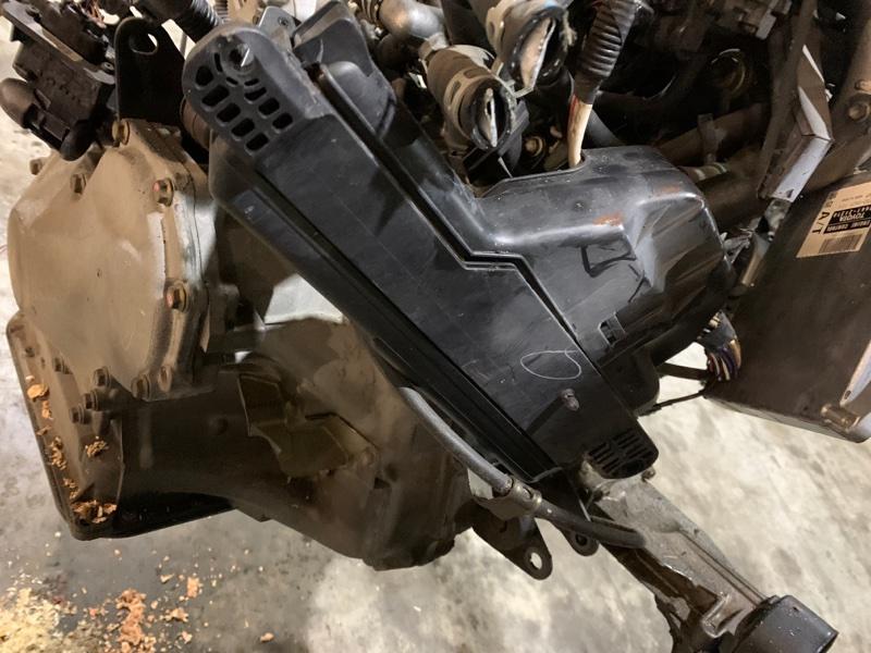 Блок реле и предохранителей Toyota Caldina ST215 3S-GE