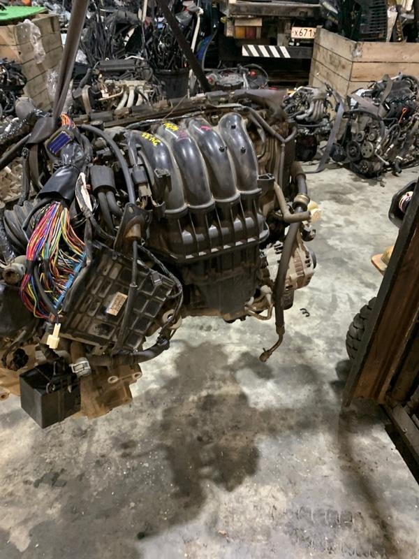 Проводка двигателя Mitsubishi Dion CR6W 4G94