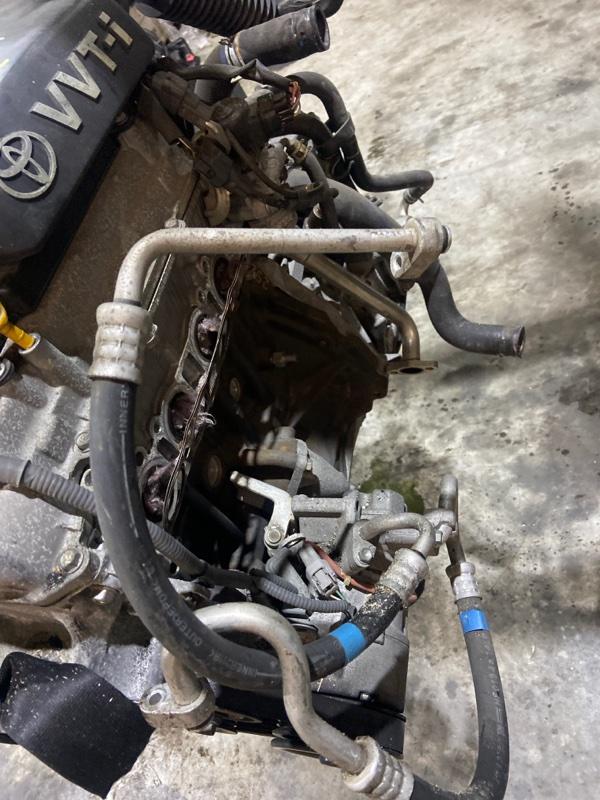 Шланг кондиционера Toyota Vitz SCP90 2SZ-FE