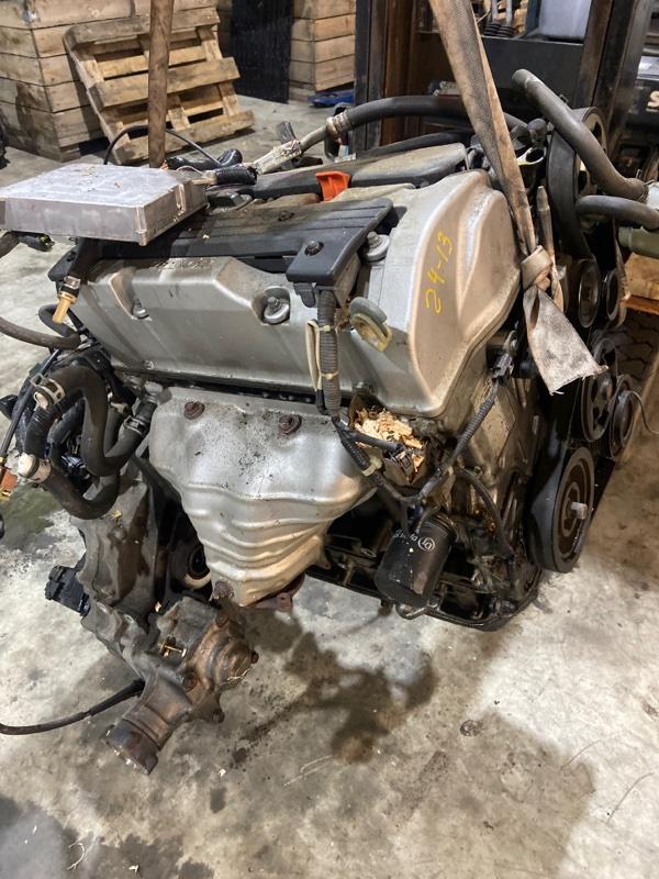 Проводка двигателя Honda Stepwgn RF4 K20A