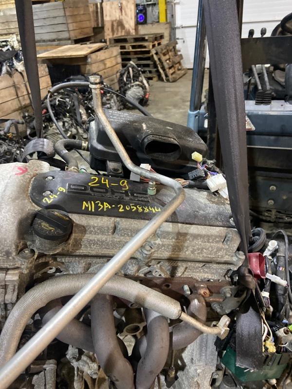 Шланг кондиционера Chevrolet Mw ME34S M13A
