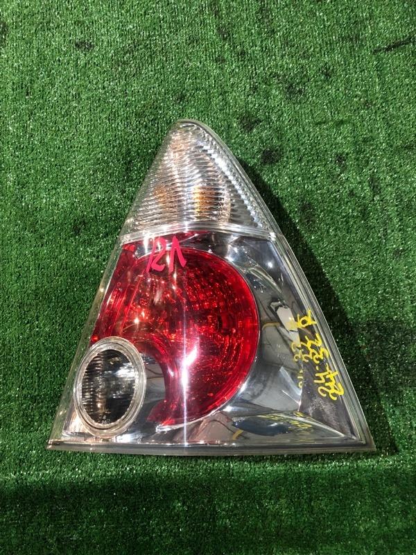 Фонарь стоп-сигнала Daihatsu Yrv M201G K3-VE правый