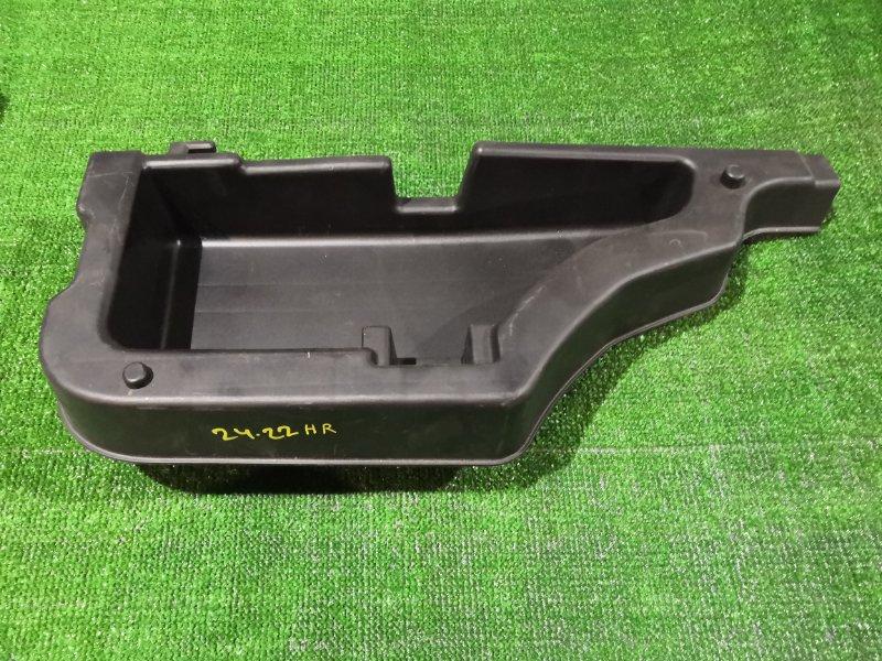 Ящик в багажник Toyota Caldina ST215 3S-GE правый