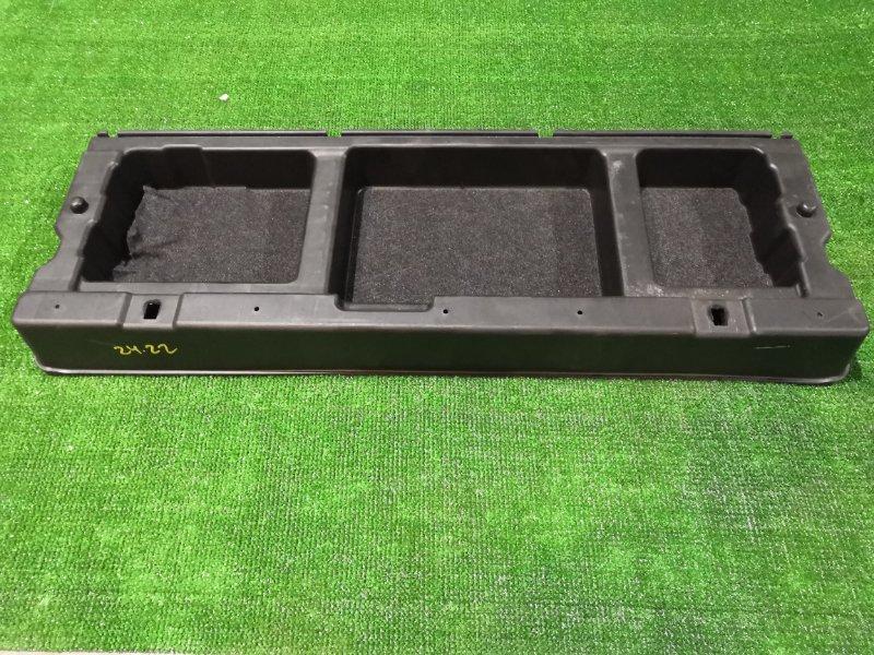 Ящик в багажник Toyota Caldina ST215 3S-GE