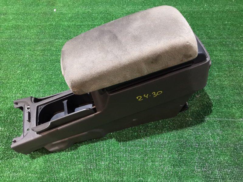 Подлокотник Nissan Bluebird Sylphy QG10 QG18DE
