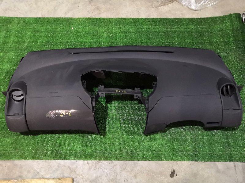 Панель передняя в салон Toyota Vitz SCP90 2SZ-FE