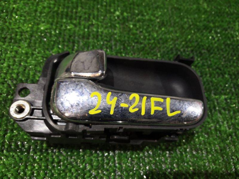 Ручка внутренняя Toyota Windom MCV21 2MZ-FE передняя левая