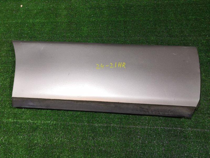 Накладка двери Toyota Windom MCV21 2MZ-FE задняя правая