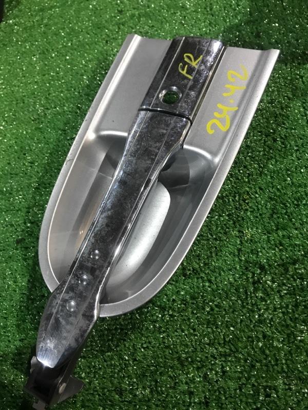 Ручка наружная Honda Stepwgn RG2 K20A передняя правая