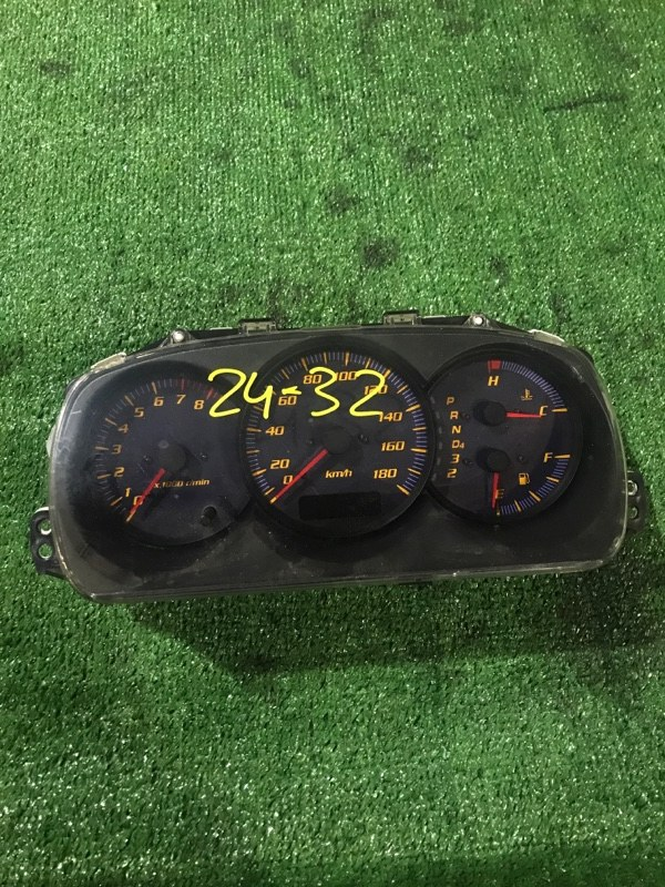 Комбинация приборов Daihatsu Yrv M201G K3-VE