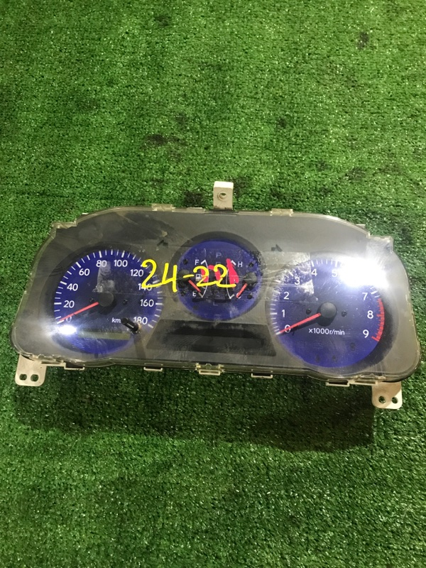 Комбинация приборов Toyota Caldina ST215 3S-GE