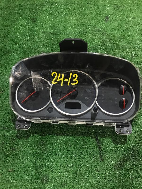 Комбинация приборов Honda Stepwgn RF4 K20A