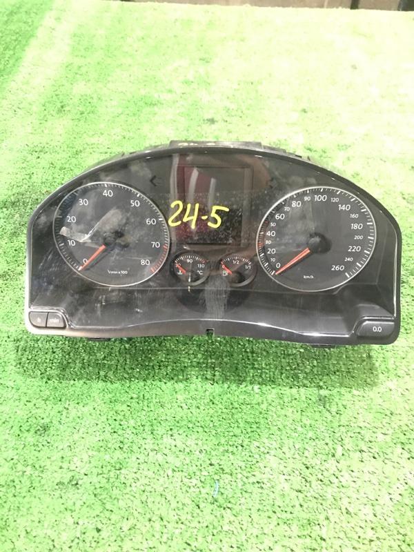 Комбинация приборов Volkswagen Golf BLG 2008