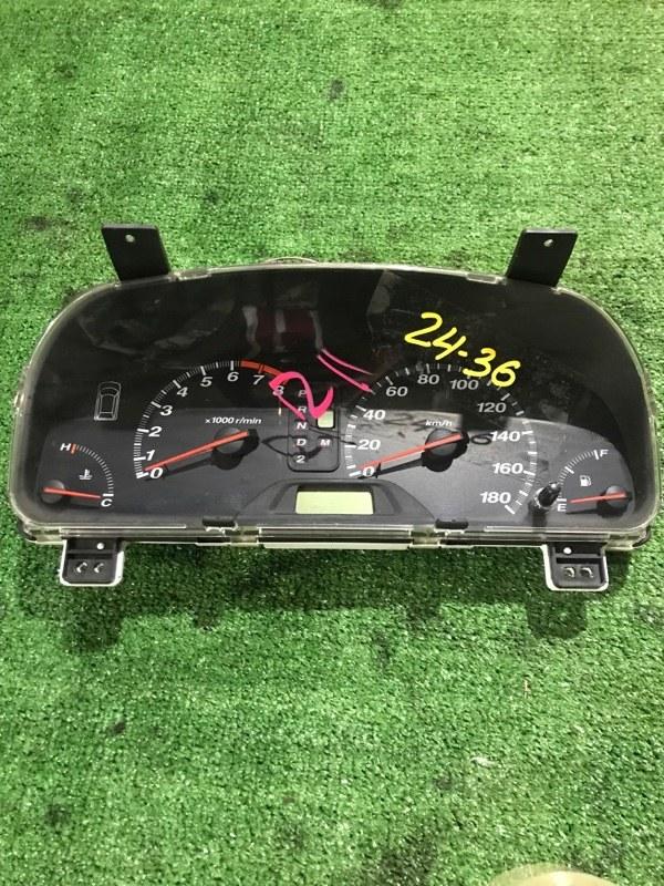 Комбинация приборов Honda Odyssey RA6 F23A