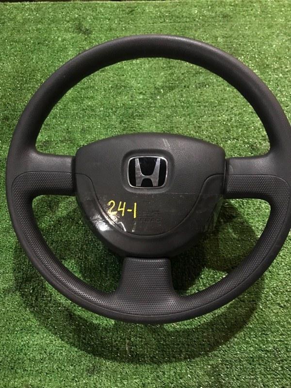 Руль Honda Life JB5 P07A