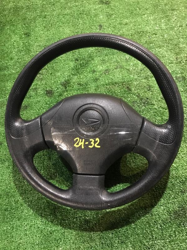 Руль Daihatsu Yrv M201G K3-VE