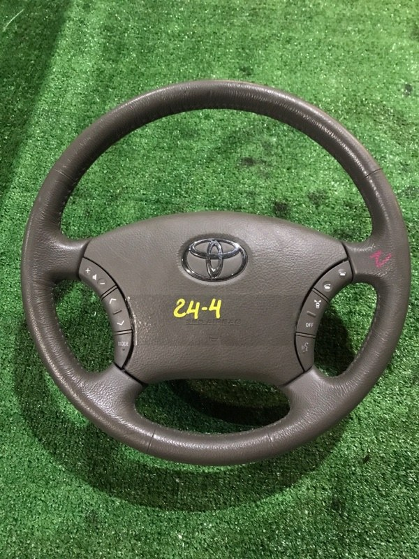 Руль Toyota Ipsum ACM21 2AZ-FE