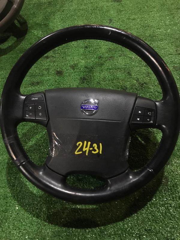 Руль Volvo V70 B5254T6 2009