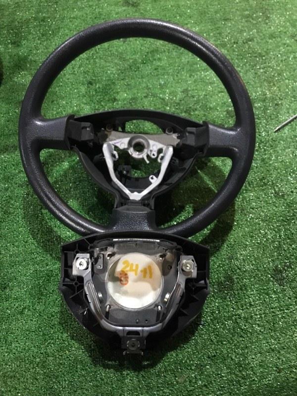 Руль Toyota Passo KGC15 1KR-FE