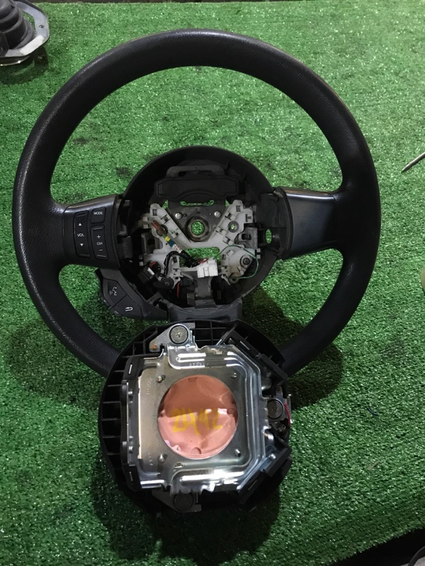 Руль Honda Stepwgn RG2 K20A