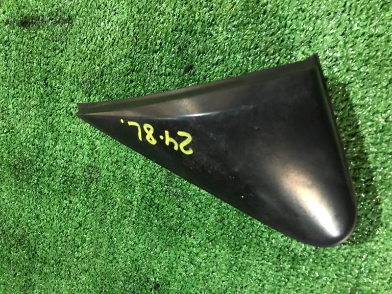 Уголок крыла Honda Stepwgn RF4 K20A левый