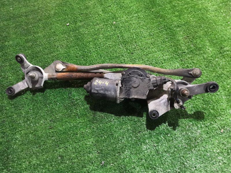 Привод дворников Toyota Ipsum ACM21 2AZ-FE