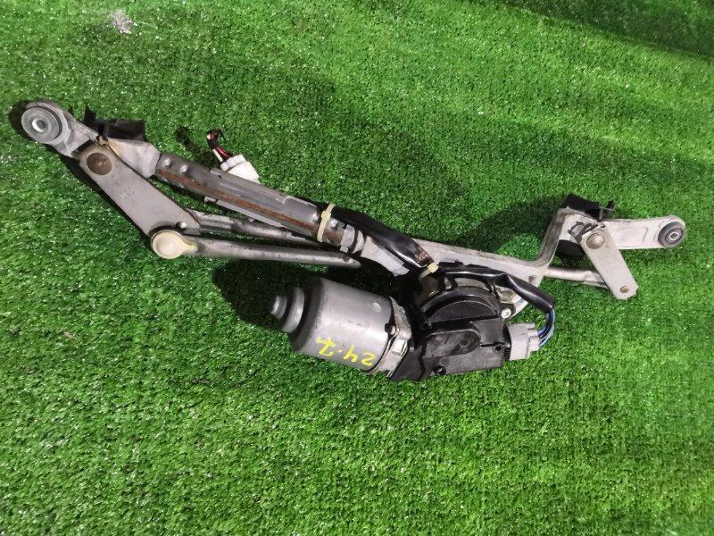 Привод дворников Toyota Blade AZE156H 2AZ-FE
