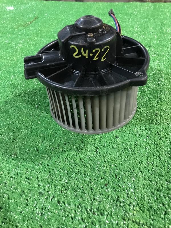 Вентилятор печки Toyota Caldina ST215 3S-GE