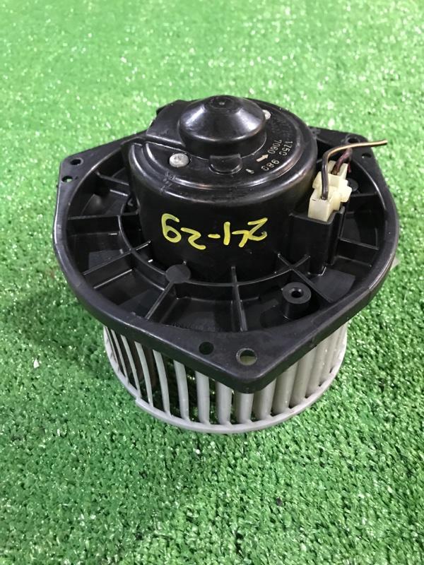 Вентилятор печки Subaru Impreza GH2 EL154