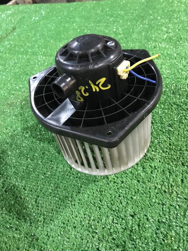 Вентилятор печки Mitsubishi Galant CX4A 4B11