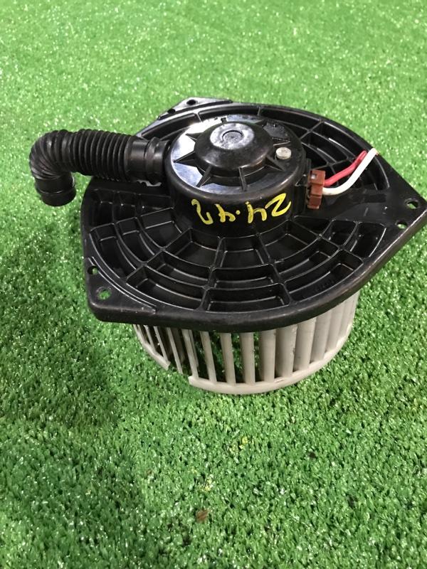 Вентилятор печки Honda Stepwgn RG2 K20A