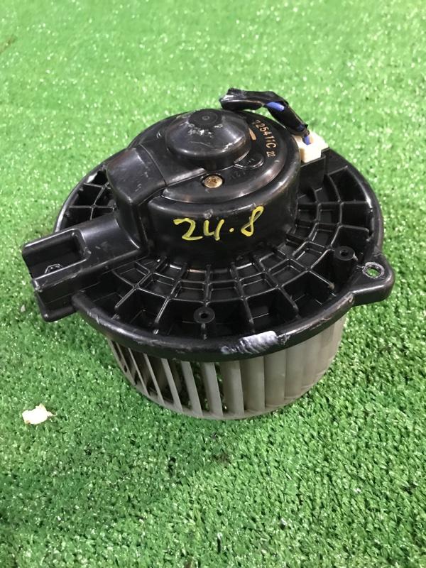 Вентилятор печки Honda Stepwgn RF4 K20A