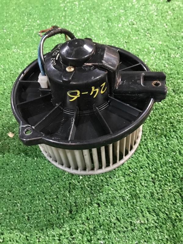 Вентилятор печки Mitsubishi Diamante F31A 6G73