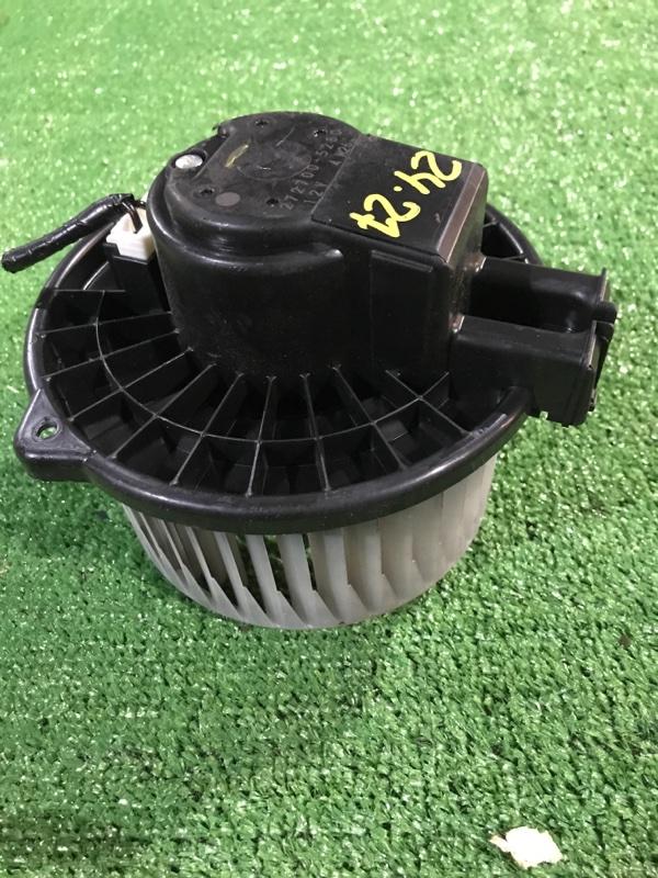 Вентилятор печки Subaru Legacy BR9 EJ253