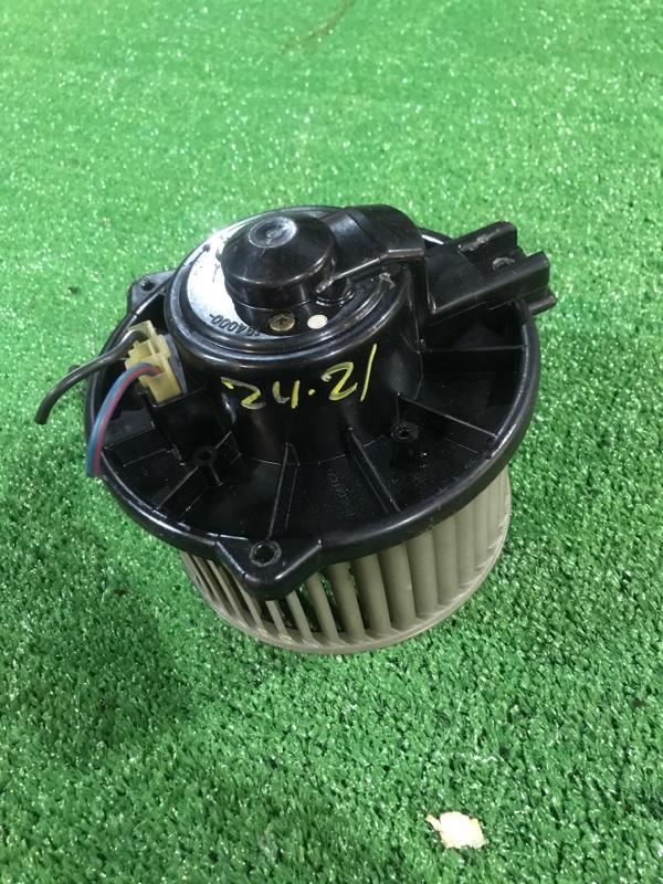Вентилятор печки Toyota Windom MCV21 2MZ-FE