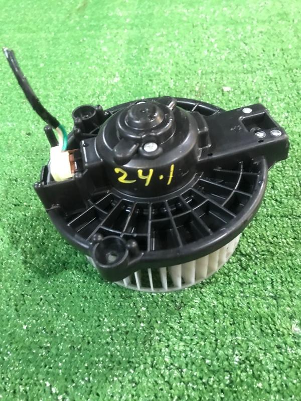 Вентилятор печки Honda Life JB5 P07A