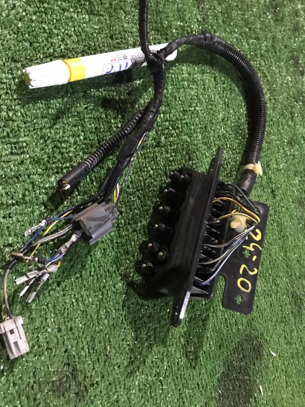 Концевой выключатель Honda Mobilio GB1 L15A