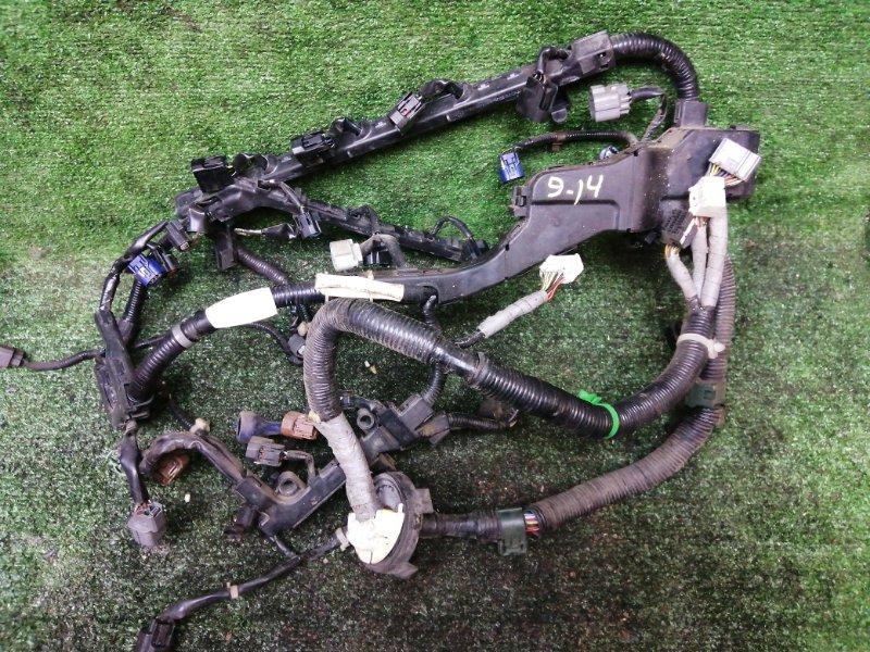 Проводка двигателя Honda Odyssey RB1 K24A