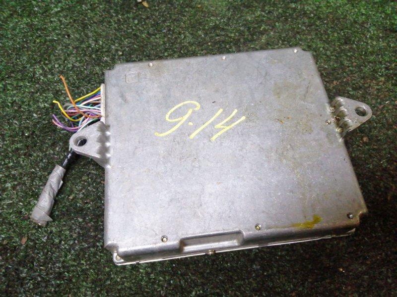 Блок управления двс Honda Odyssey RB1 K24A