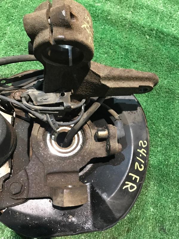 Ступица Honda Hr-V GH4 D16A передняя правая