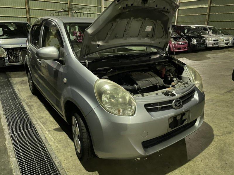 Авто на разбор Daihatsu Boon M610S 1KR-FE
