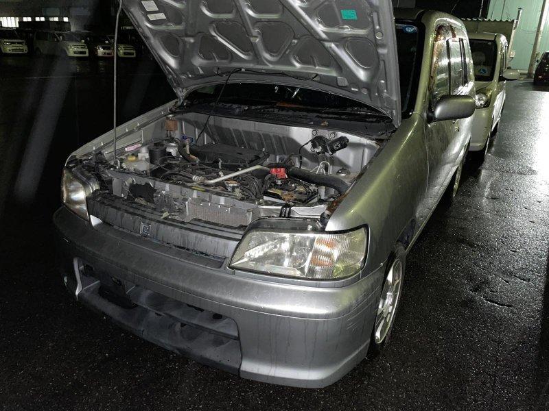 Авто на разбор Nissan Cube AZ10 CGA3DE 2000