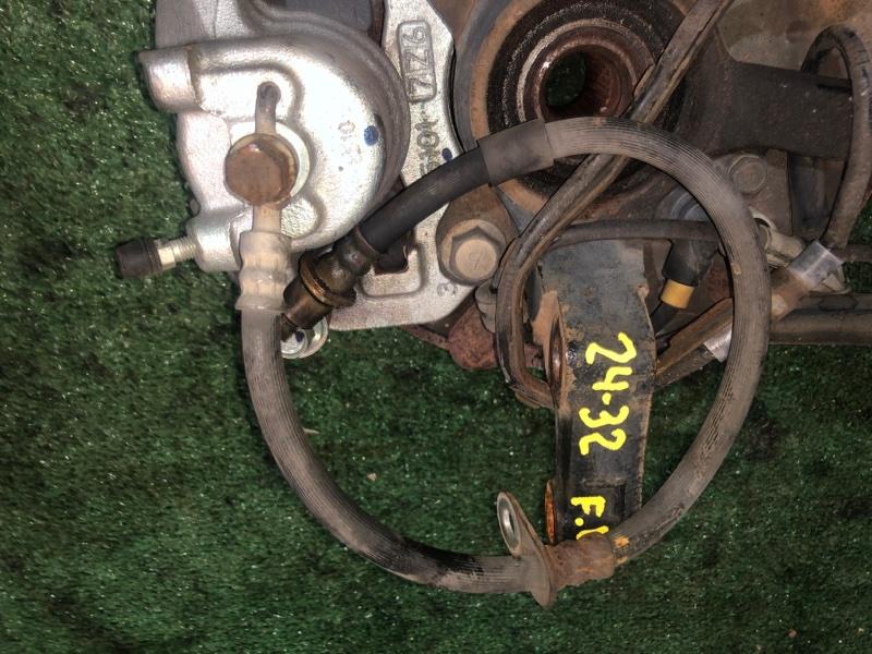 Шланг тормозной Daihatsu Yrv M201G K3-VE передний левый