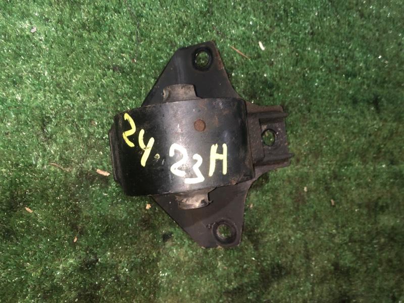 Подушка двигателя Daihatsu Terios Kid J111G EF-DEM задняя
