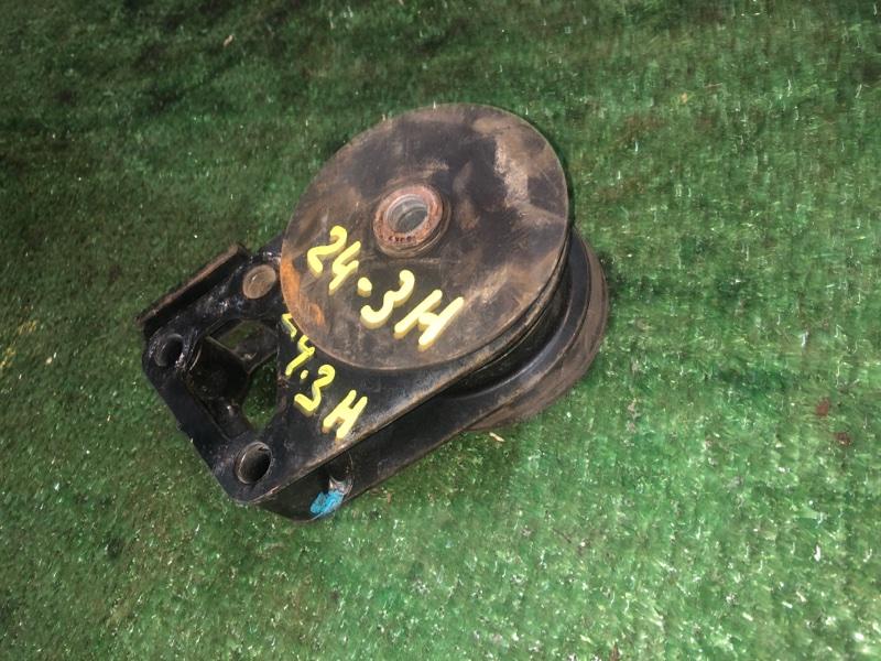 Подушка двигателя Subaru R2 RC1 EN07 задняя