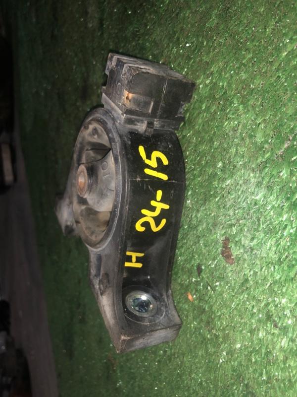 Подушка двигателя Chevrolet Mw ME34S M13A задняя