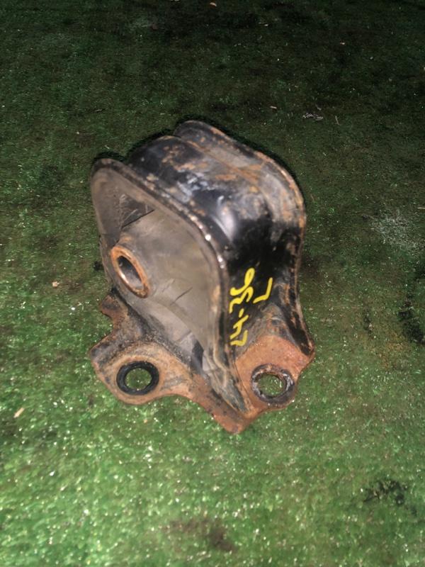 Подушка двигателя Honda Odyssey RA6 F23A левая