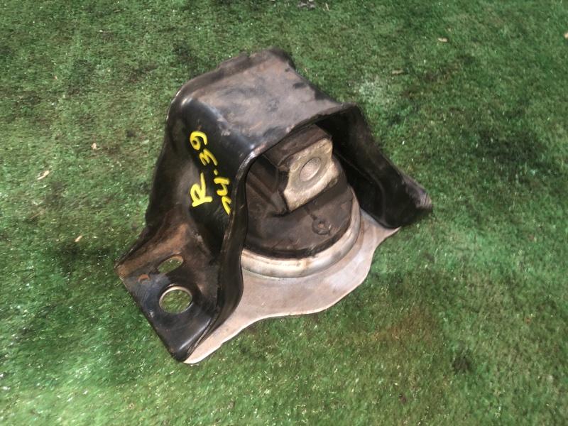 Подушка двигателя Renault Scenic F4R 2005 правая