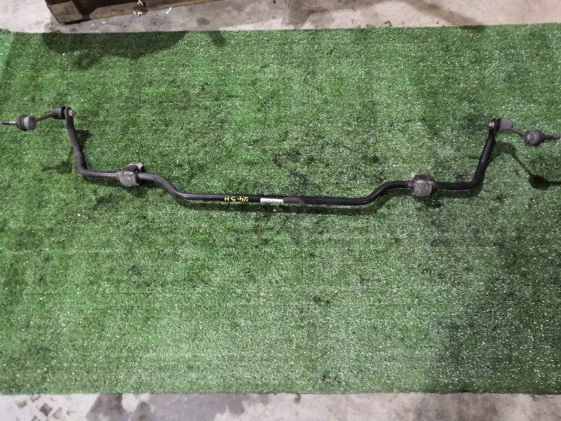 Стабилизатор поперечной устойчивости Volkswagen Golf BLG 2008 задний